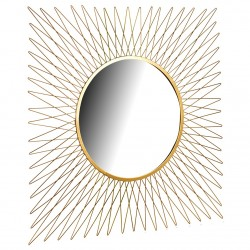 Miroir NATAL - Gold