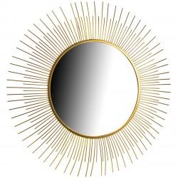 Miroir FAIZ - Gold