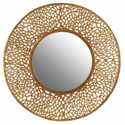 Miroir ZEUS - Gold