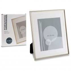 Cadre photo SIMPLE - Aluminium - L