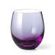 Coffret de 6 verres Color by Leonardo