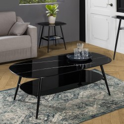Table basse MARBA - Black
