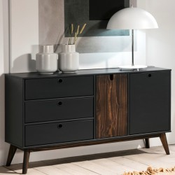 Buffet RANDAL - Anthracite