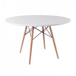Table AYALA Ronde - 120cm