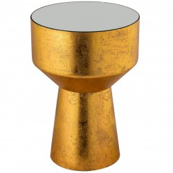 Table d'appoint INSPIRE - Gold