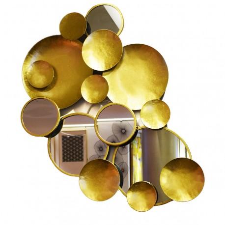 Décoration murale & miroirs BOLITAS - 80x70cm