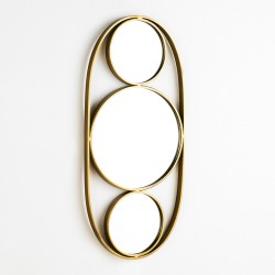 Miroir ESLY - Gold