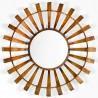 Miroir SOLIS - Gold