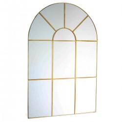Miroir VERA Gold