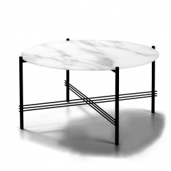 Table basse MARMO - White