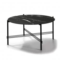 Table basse MARMO - Black