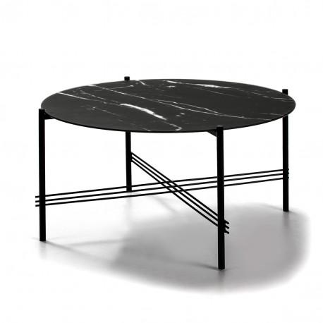 Table basse MARMO - Black