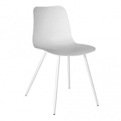 Chaise EASY - Blanc