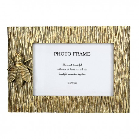 Cadre photo Golden BEE - Paysage