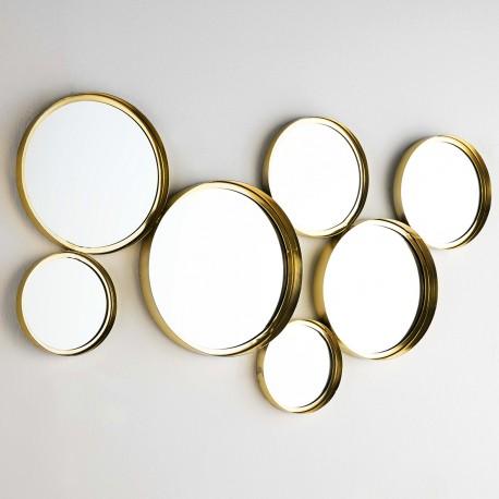 Miroir LAOLAO - 120x62cm