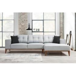 Canapé d'angle LUCEO