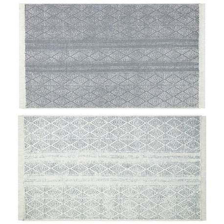 Tapis ESSIA - Réversible - 180 x 120 cm