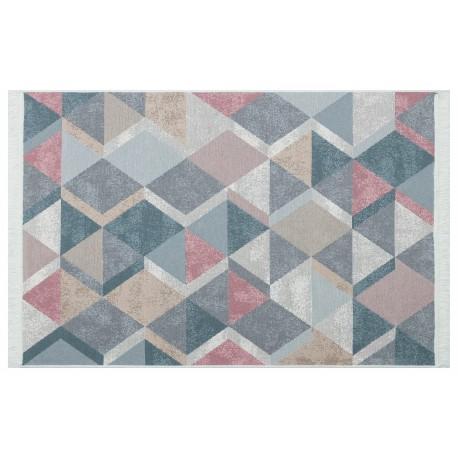 Tapis GRAPHY - Réversible - 180 x 120 cm