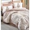 Parure de lit en Coton renforcé ORIANE - 2 places - 240x260cm