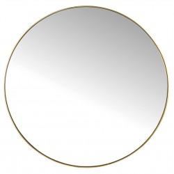 Miroir SHINY Gold - 116 cm