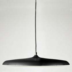 Suspension SLIM LED - Acrylique noir