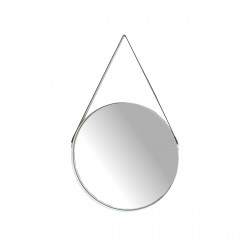 Miroir VENDI Blanc - 57 cm