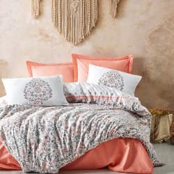 Parure de lit en Coton renforcé INSANE - 1 place - 160 x 240cm
