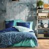 Parure de lit en Coton renforcé ALCAZAR - 1 place - 160 x 240cm