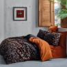 Parure de lit en Coton renforcé RUMSHA - 2 places - 240 x 260cm