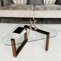 Table basse - LYNE Accacia