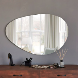Miroir BORJ 76 cm