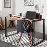 Bureau ou Table INDUS - Chêne