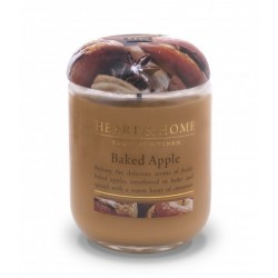 H&H - BOUGIE BAKED APPLE 110G