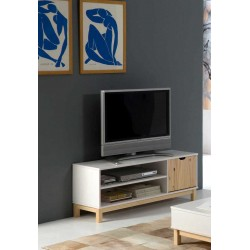 Meuble TV DALI Blanc