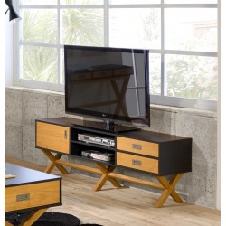 Meuble TV LIDIE xL Anthracite