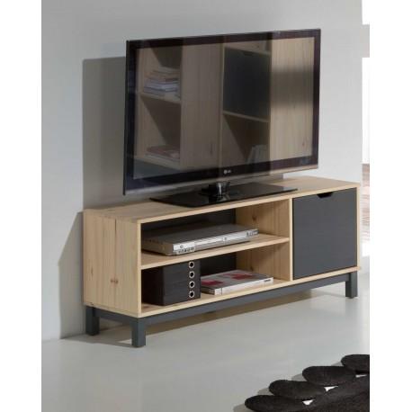 Meuble TV DALI Gris