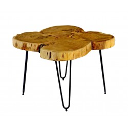 Table basse WOODY 4T