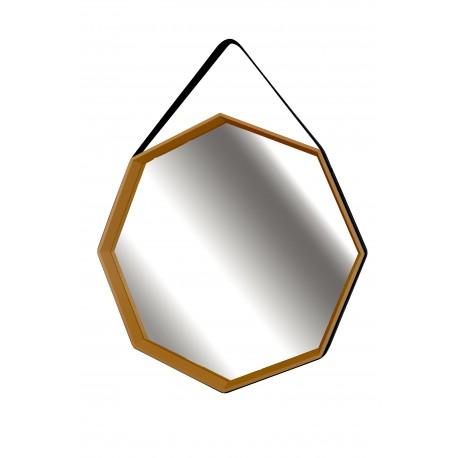 Miroir OCTO Cuivré