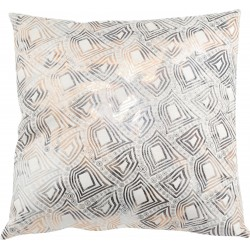 Coussin FEELING Gold&Silver