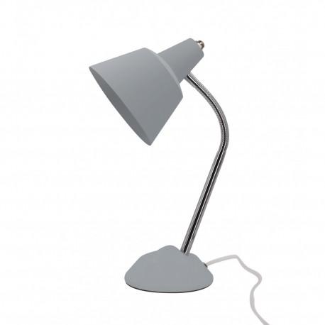 Lampe SEVEN Gris mat