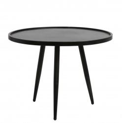 Table ARBEA en Zinc - M
