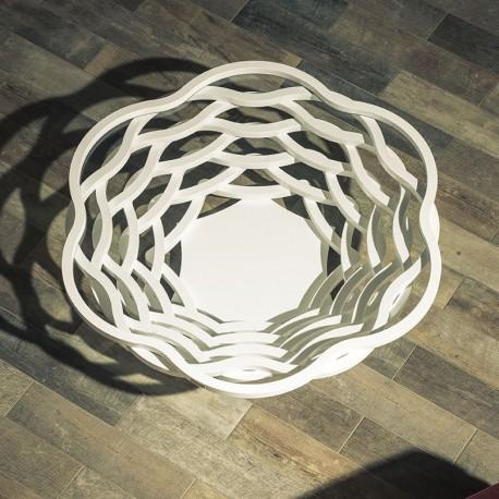 Table Basse TOKYO - Blanc
