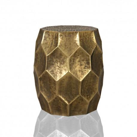 Tables LANKA - Bronze patiné