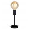 Lampe à poser Pauline - Black Marble Edition