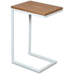 Table / Bou de canapé LILYA