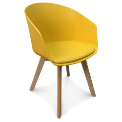 Fauteuil Northissima Miel