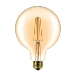 Ampoule décorative Edison GLOBE - LED