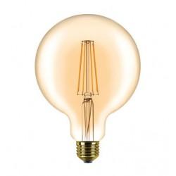 Ampoule décorative Edison GLOBE - LED