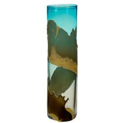 Vase AMAYA en verre soufflé - L