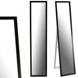 Miroir sur pied ZAYA - Black